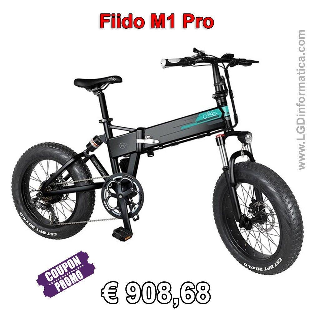 Fiido M1 Pro coupon