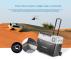 Tecney CX40 40L Frigo per auto